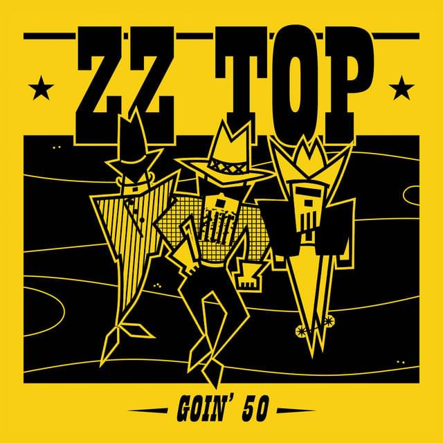 ZZ Top – Goin' 50