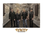 Y&T @ The Lincoln Theatre, Raleigh