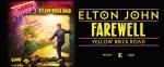 Elton John @ The Greensboro Coliseum