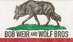 Bob Weir and Wolf Bros @ DPAC
