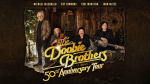 Doobie Brothers 50th Anniversary Tour@ Coastal Credit Union Music Park, Raleigh