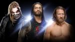 WWE Friday Night Smackdown @ Greensboro Coliseum