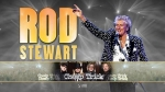 Rod Stewart with special guest Cheap Trick @ Coastal Credit Union Music Park, Raleigh