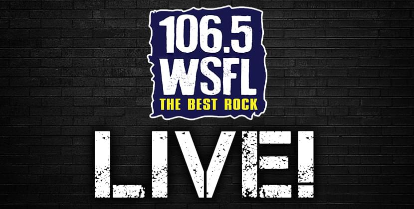 WSFL Live