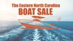WSFL's Rhyan@ Eastern North Carolina Boat Sale, Greenville