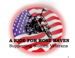 3rd Annual Ride for Rose Haven