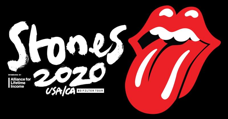 WSFL Welcomes the Rolling Stones to Charlotte!