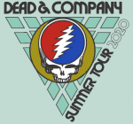 Dead & Co. @ Coastal Credit Union Music Park, Raleigh