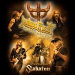 Judas Priest 50 Heavy Metal Years Tour @ PNC Music Pavilion, Charlotte