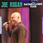 Comedian Joe Rogan@ PNC Arena, Raleigh
