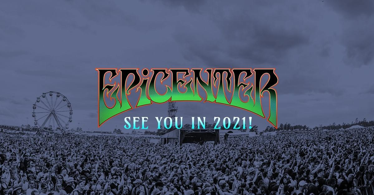 Epicenter Festival Is Canceled