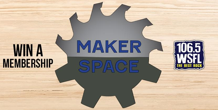 Maker-Space-ROT