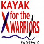 Kayak for the Warriors 1st Annual Golf Tournament
