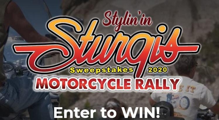Jerry Spencer from Law Tigers on Their Stylin' in Sturgis Sweepstakes