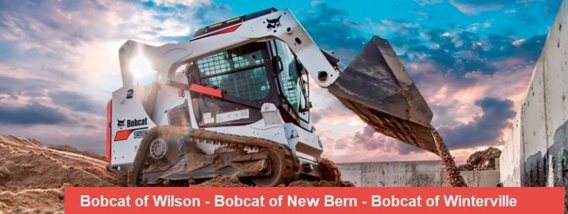 WSFL@ Bobcat of New Bern