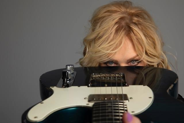 Nancy Wilson Calls Man Made Radio to Talk About Her First Solo Album, Giving Eddie Van Halen His First Acoustic Guitar, and More