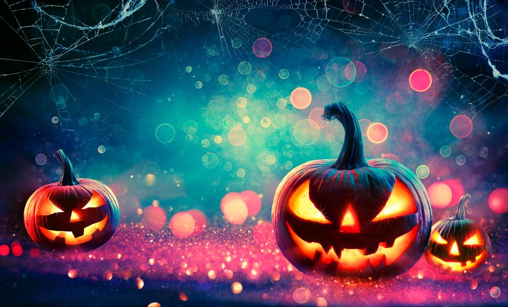 Halloween Events in ENC