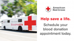 American Red Cross Blood Drive @ Shelton's Harley-Davidson of Goldsboro