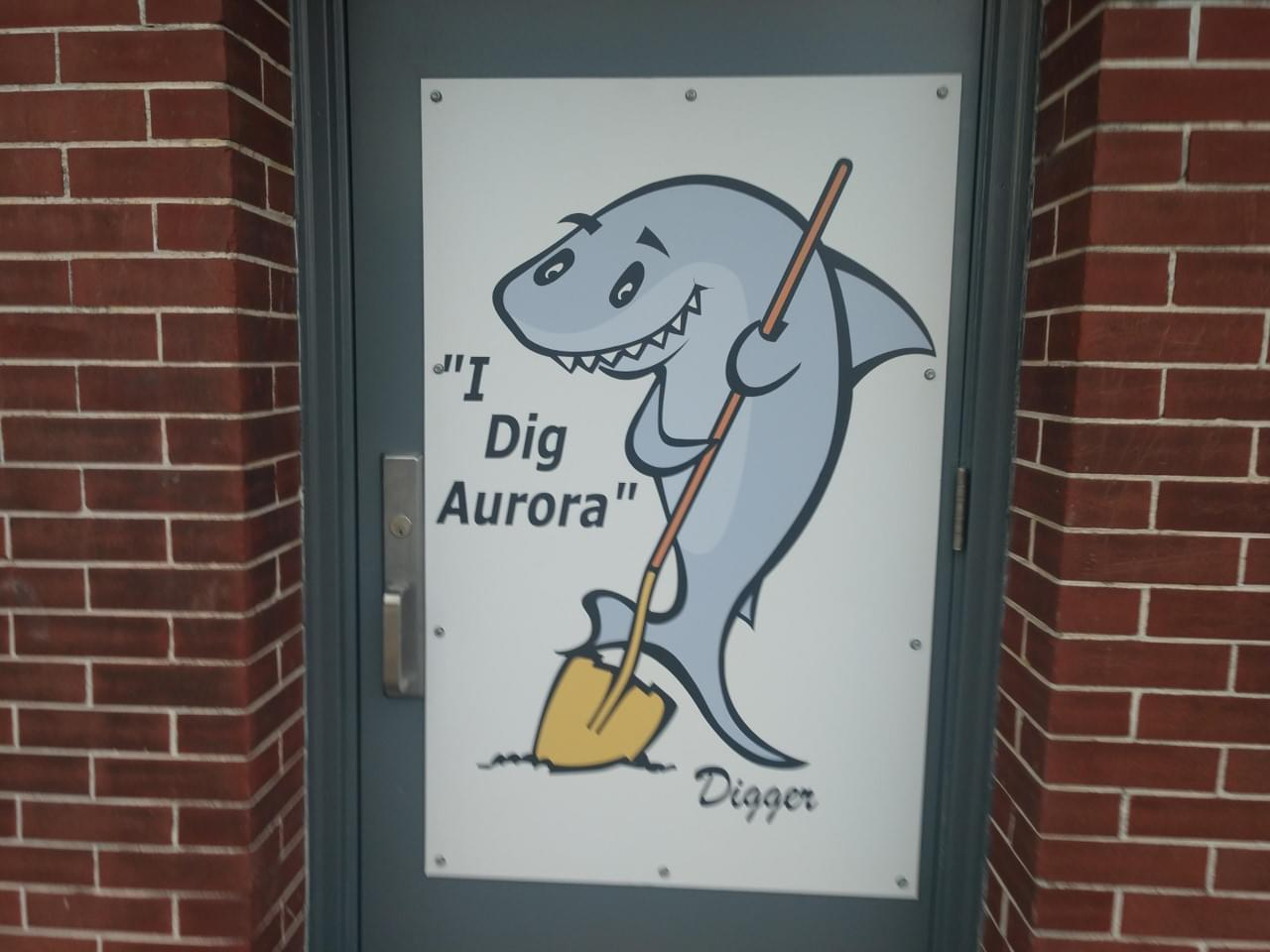 WSFL Checks Out The Aurora Fossil Museum… Ya Dig?