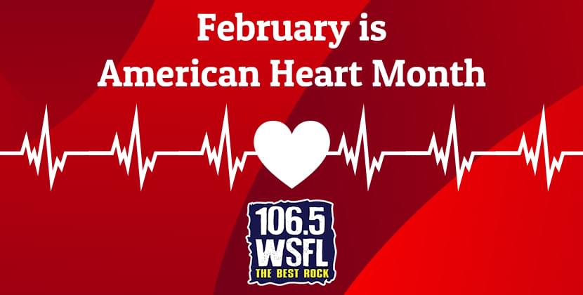 February American Hearth Month