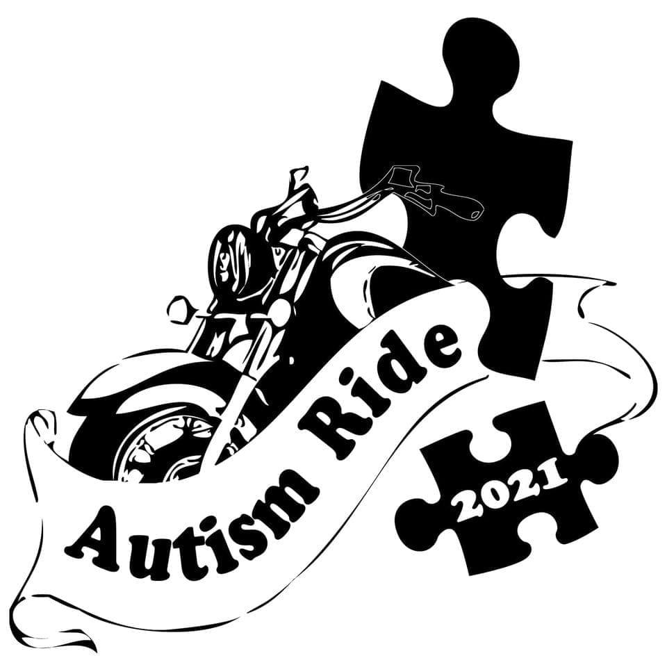 2021 Autism Ride