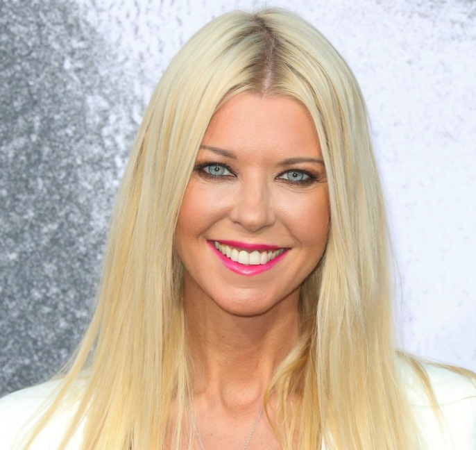 The Lovely & Talented Tara Reid From 'American Pie' and 'Big Lebowski' Fame Calls in to Man Made Radio