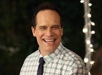 Actor, Funnyman, and All-Around Good Guy Deidrich Bader Calls in to Man Made Radio
