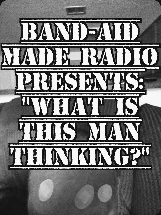 Slip Me Some Skin: The Man Made Radio Dermatology Report… Ya Dig?