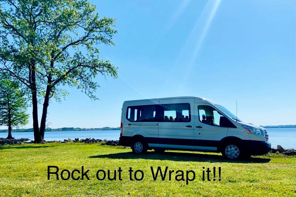 "Rockin' & ""Wrappin"" On The River With The Joe Baes Project + Guest Bands in New Bern"