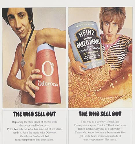 The Who Sell Out: All Access Streaming Special