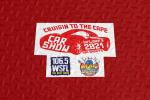 WSFL@ Cruisin' To The Cape Car Show, Cape Carteret