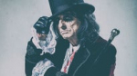Alice Cooper w/ Special Guest Ace Frehley @ Red Hat Amphitheater, Raleigh
