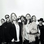 The Allman Betts Band w/ Blackberry Smoke @ Red Hat Amphitheater, Raleigh