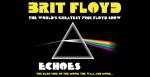 """Brit Floyd """"Echoes""""@ DPAC"""