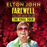 Elton John: Farewell Yellow Brick Road: The Final Tour@ Bank of America Stadium, Charlotte