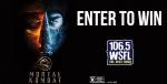 Win a Digital Download of Mortal Kombat