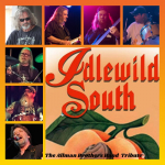 Idlewild South -The Allman Brothers Band Tribute @ The State Theatre, Greenville