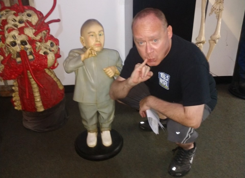 Have You Ever Been to an Odditorium? WSFL Has…