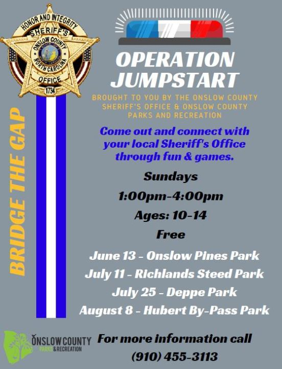 Want to Take Part in Operation Jumpstart?