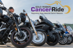 Gold Ribbon Cancer Ride, Wilmington