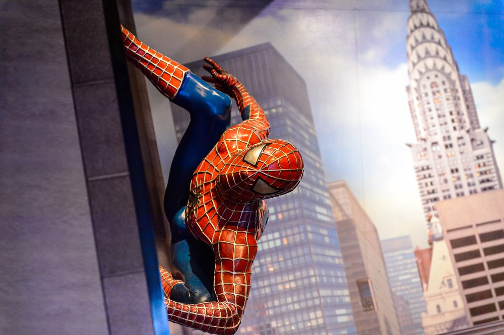 So What Can We Learn From The Teaser For 'Spider-Man: No Way Home'?