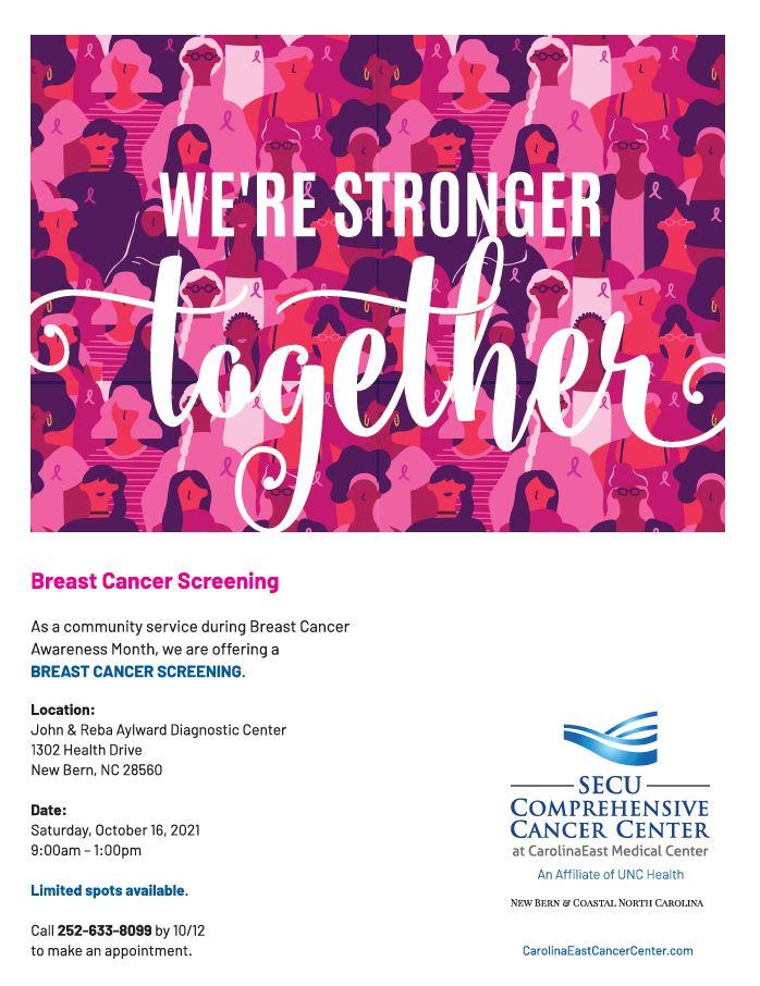 Breast Cancer Screening