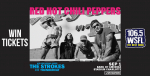 Win Tickets for Red Hot Chili Peppers in Charlotte!