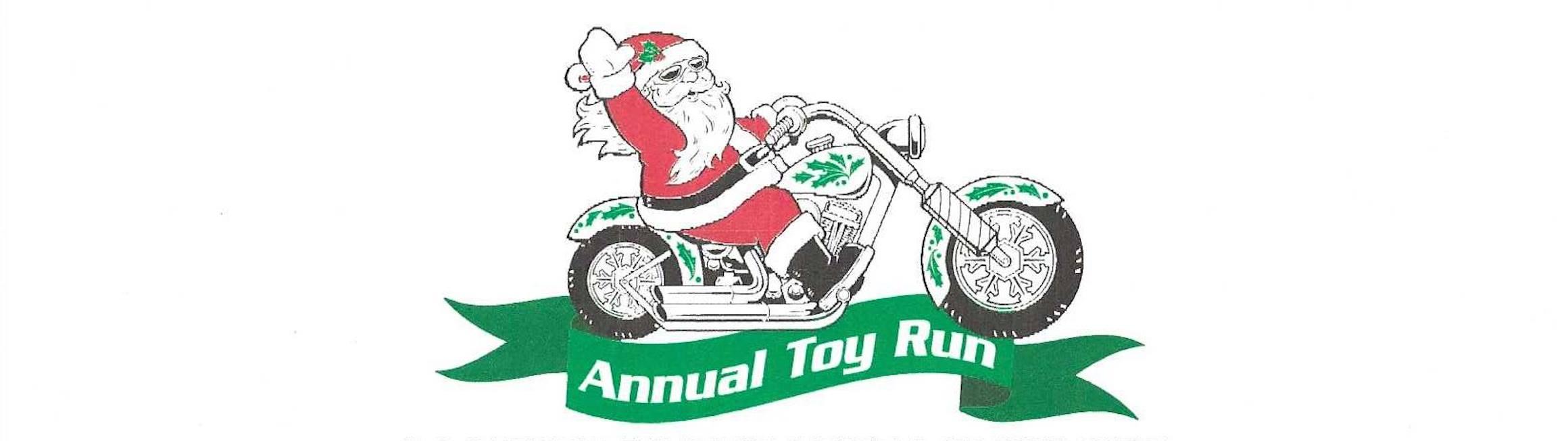 28th Annual Kennedy Children's Home Toy Run @ Temple Church, New Bern