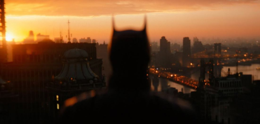 See the New Trailer For 'The Batman' and While You're at it, Listen to Michael Keaton Return as Batman in the New 'The Flash' Trailer (photo credit: Warner Bros.)