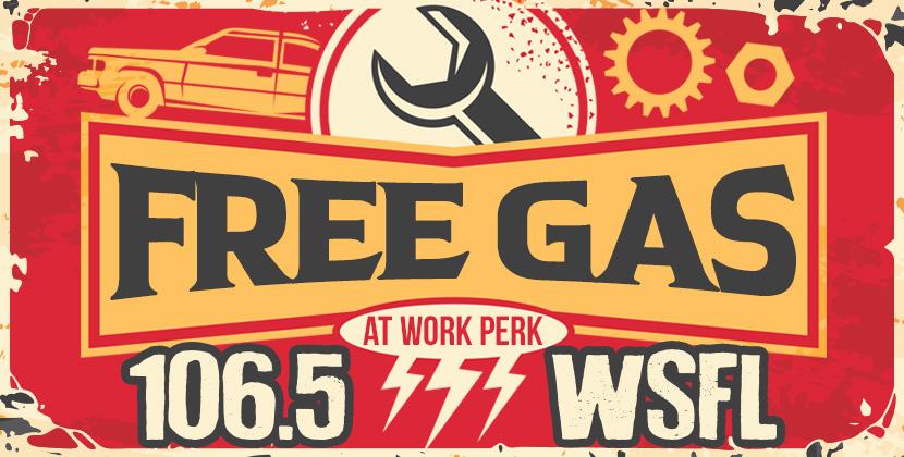 WSFL At Work Perk