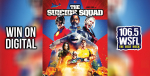 Win The Suicide Squad On Digital