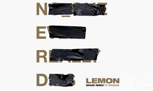 "N.E.R.D. adds Drake to NEW ""Lemon"" Remix!"
