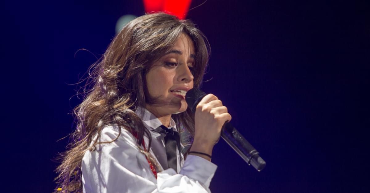 (WATCH) Camila Cabello Slays GMA Stage!