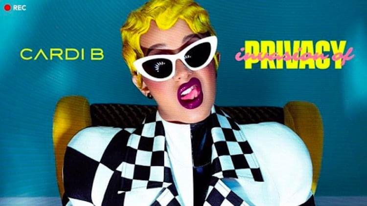 """Cardi B drops new song """"Drip"""" & the Bardi Gang is going Crazy! (Listen)"""